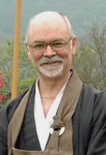 Daniel Terragno Roshi