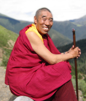 Khenpo Sonam Rinpoche Image