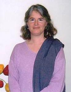 Rebecca Bradshaw